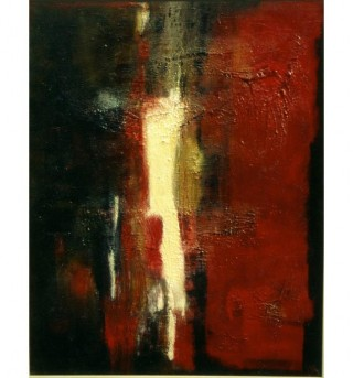 Red land (sold)