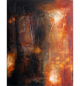 Rust (sold)